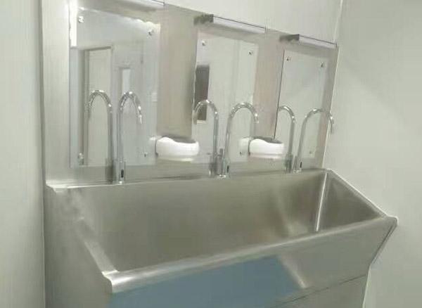 手术室刷手池