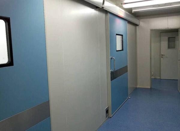 青州市手术室净化
