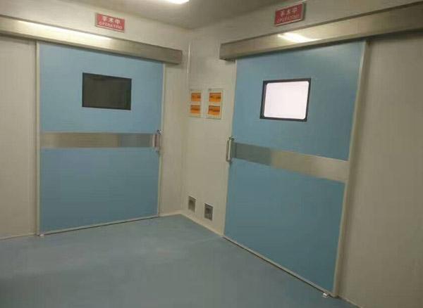 青州手术室净化