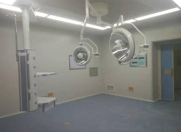 赤峰骨科医院手术室净化