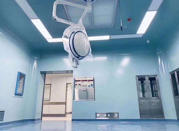 美容院整形手术室净化装修