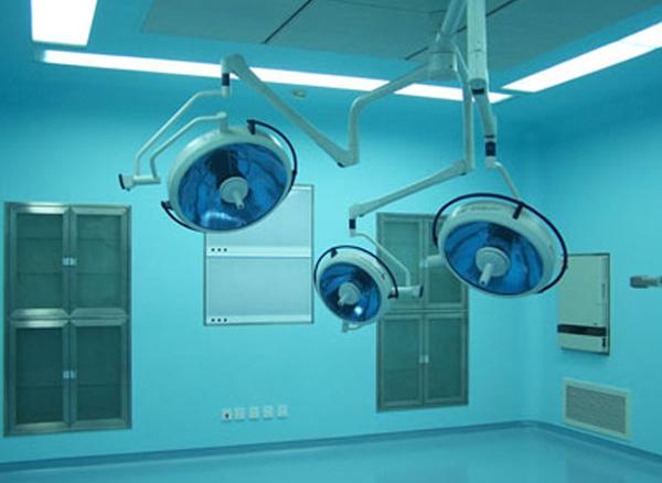 廊坊专业微生物实验室装修公司