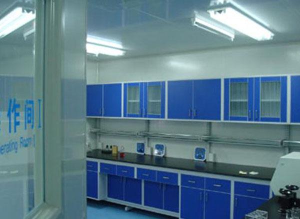 P级实验室