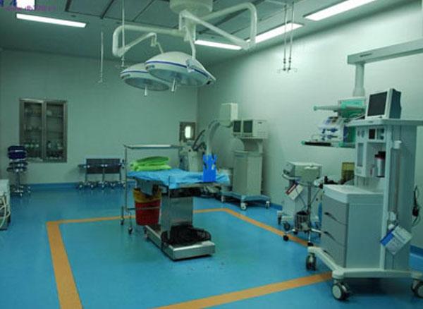 空气净化手术室装修