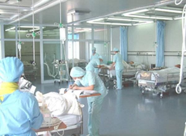 重症监护室(ICU)