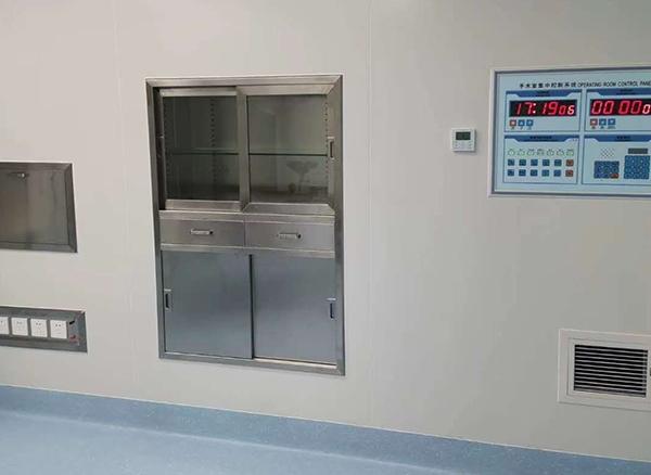 层流净化手术室装修